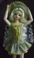 Volks Mini Super Dollfie Myu