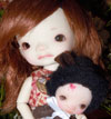 Irrealdoll Enyo and Engendrito