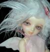 Volks USA Tea Party Bingo prize doll